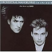 Orchestral Manoeuvres in the Dark - The Best Of OMD - CD - Hits/Singles -