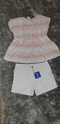 Girls Newness Outfit Fit age 8 -10 years approx BNWT