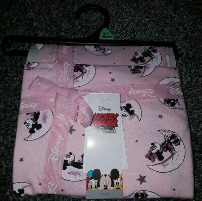 Brandnew Mini Mouse Pyjamas Set Age 3/4 Years