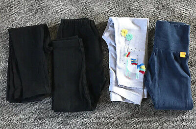 Girls Leggings Bundle 2-3 & 3-4 Years. Next. Little Bird. Uniqlo