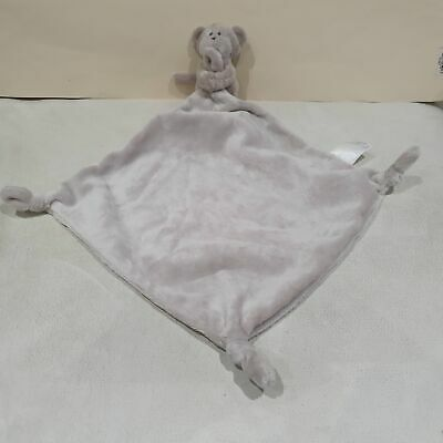 Teddy Bear Blankie Soother Comforter From The Little White Company