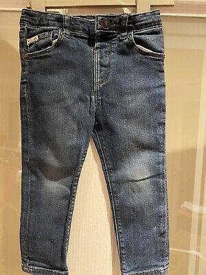 boys river island Jeans Age 3-4 Years
