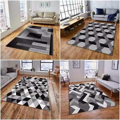 Rugs High Quality Small to Extra Large Living Room Floor Carpet Designer Rugs UK