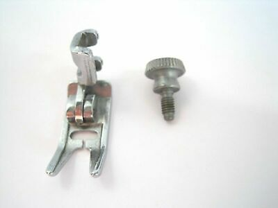 Singer Sewing Machine Parts Foot with Thumb Screw