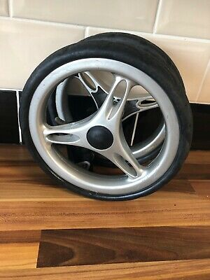 Baby Jogger City Mini Front Wheel Must See!