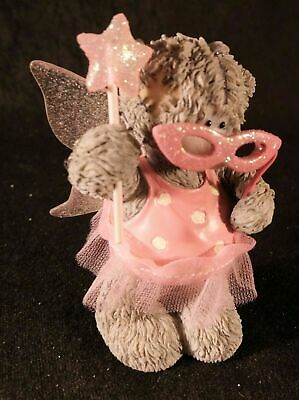 Me To You/Tatty Teddy Figurine/Ornament - 40860 - Hairy Fairy – BOXED