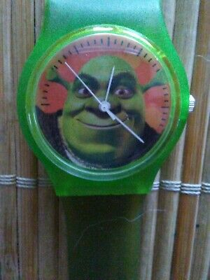 Disney Shrek Watch