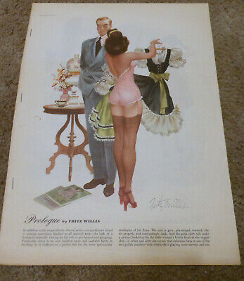 Esquire Gallery Pages Various Artists