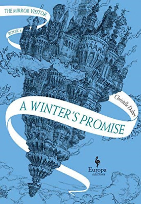 Dabos Christelle/ Serle Hil...-A Winter`S Promise HBOOK NUOVO