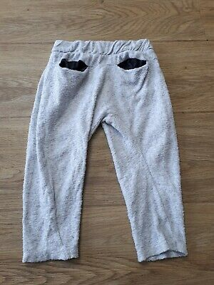 Zara Baby Kids Boys 3-4 years Joggers Trousers (2-3 years) 100% cotton