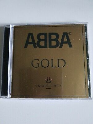 Abba - Gold (Greatest Hits) (CD 2004)