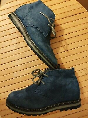 Boots Size 10 Kids NEXT suede
