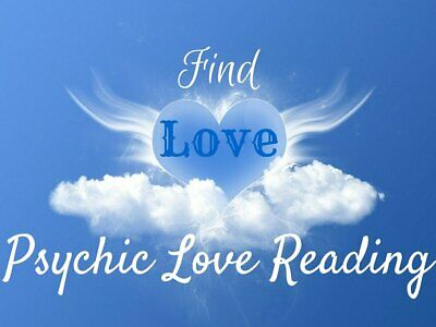 LOVE Psychic Reading - Medium Empath 24 Hour Results
