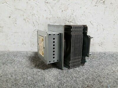 Fusion UV Magnetron 554172 Low Frequency  S43