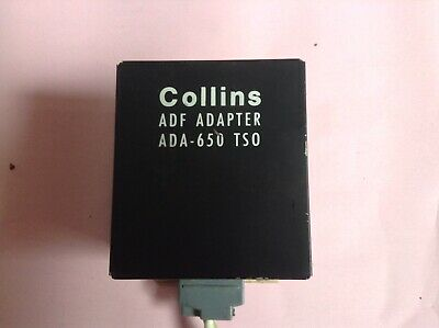 Collins ADF Adapter ADA - 650
