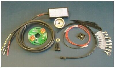 Pazon Electronic Ignition NORTON TWIN CYLINDER with 12 Volt electrics PA2