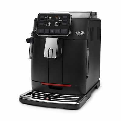 Gaggia Cadorna Plus Fully Automatic Coffee Machine