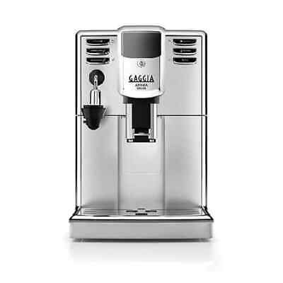 Gaggia Anima Deluxe Fully Automatic Coffee Machine
