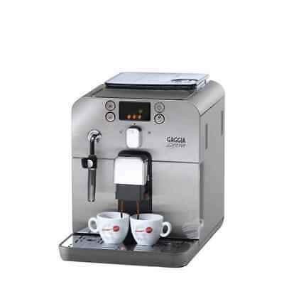 Gaggia Brera Fully Automatic Coffee Machine