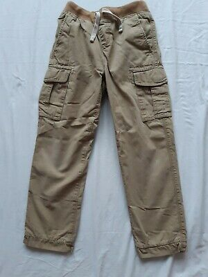 Boys Lands End Chino Age 8-9