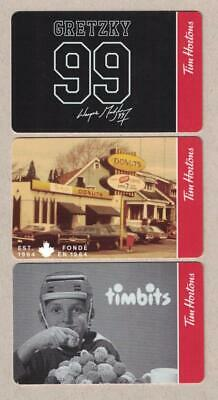 L@@K Tim Hortons New for 2020 Gift Cards