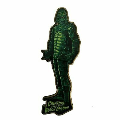 Universal Monsters Creature from Black Lagoon Bottle Opener