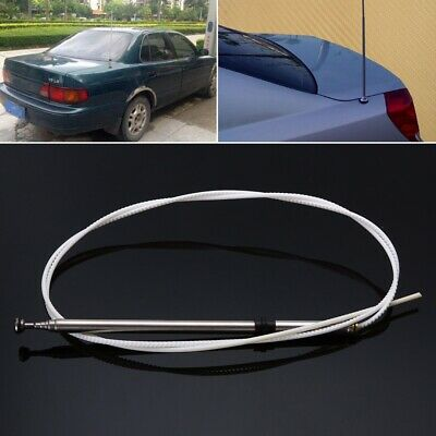 Car Replacement Power Aerial AM//FM Radio Antenna Mast for Toyota Camry Celica MR2 8633732200