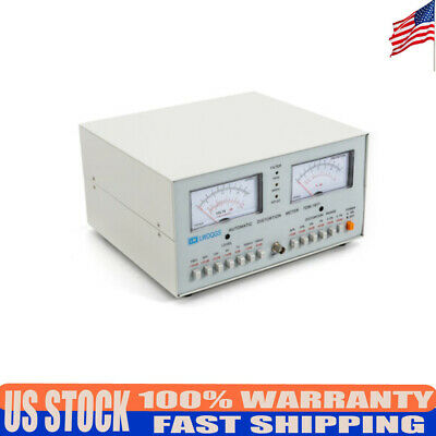 Audio Signal Distortion Device Test Equipment Analyzer Meter Voltmeter Tester US
