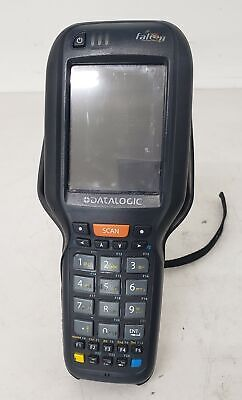 Datalogic Falcon 4420 Barcode Scanner Portable Handheld