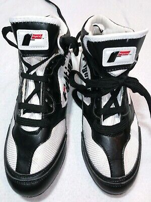 Fighting Men's Sparring Shoes,  Size 6, Karate, Tae Kwon Do,  Mixed Martial Arts