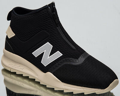 new balance lifestyle mrl247of noir chaussures homme sneaker baskets