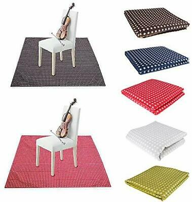 Baby Splat Mat for Under High Chair Floor Protector Reusable Washable Feeding -