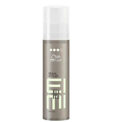 Wella Eimi Gel Coiffant Pearl Styler 100ml Support Structure Perlescent