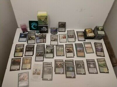 MTG Magic The Gathering Legacy Modern High End Collection