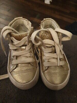 Baby Girls Shoes Size 4.5 Clarks