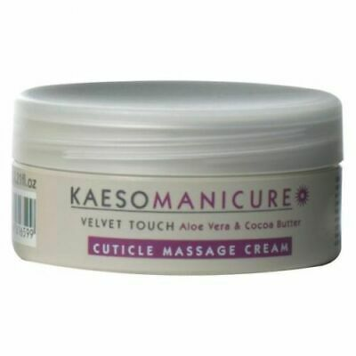 KAESO MANICURE, VELVET TOUCH CUTICLE MASSAGE CREAM, 95ml, BRAND NEW