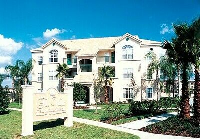 Summer Bay Resort Orlando Florida Timeshare 90 Points Awarded Even Years
