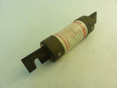 146882 Old-Stock, Shawmut TR125R Tri-onic Time Delay Fuse, 125A, 250VAC