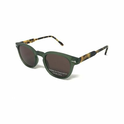 Specsavers Kids Sun Rx45 Prescription Sunglasses Green Sun Shades Frames Glasses