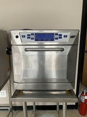 Merrychef 402S Countertop Rapid Cook High Speed Convection Oven Microwave