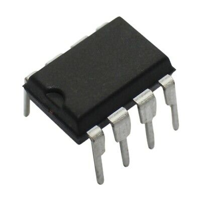 HCNR201-000E Optocoupler THT Channels1 Out photodiode 5kV 1Mbps DIP8 AVAGO