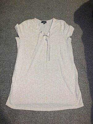 New Look Maternity Top Size 14