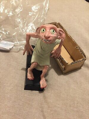 Harry Potter Dobby the House Elf Door Stopper Gift by The Noble Collection Statu