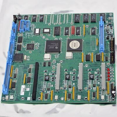 Newport 25692-01 Rev.AE ESP300 (10SI40104) Motion Controller/Driver Motherboard
