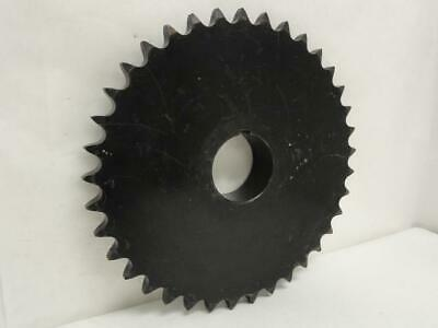157058 Old-Stock, Browning 80Q37 Bushed Sprocket # 80, 37Teeth