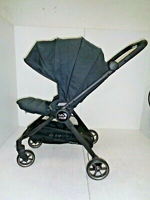 Baby Jogger City Tour LUX Granite, Excellent used condition RRP £379.00