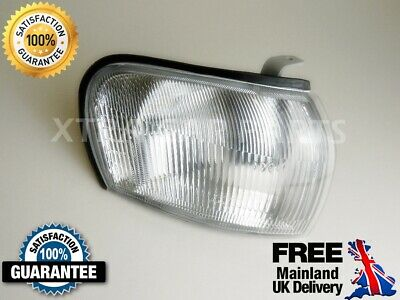 Right Driver Side OS Offside Indicator Repeater Light Lamp Replacement 56028458