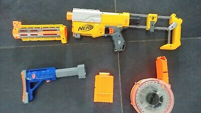 Nerf N Strike Recon CS-6 Blaster