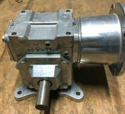Electra 7710799-SI Gearbox 10:1