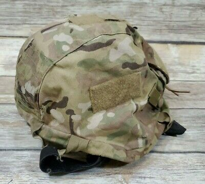 Pouch Pocket Helmet Counter Weight Strobe Marker MS2000 Crye Precision Multicam